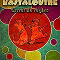 Kastaloutre - couv regles du jeu