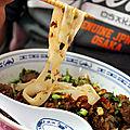 Changshou, les meilleures soupes chinoises de caen