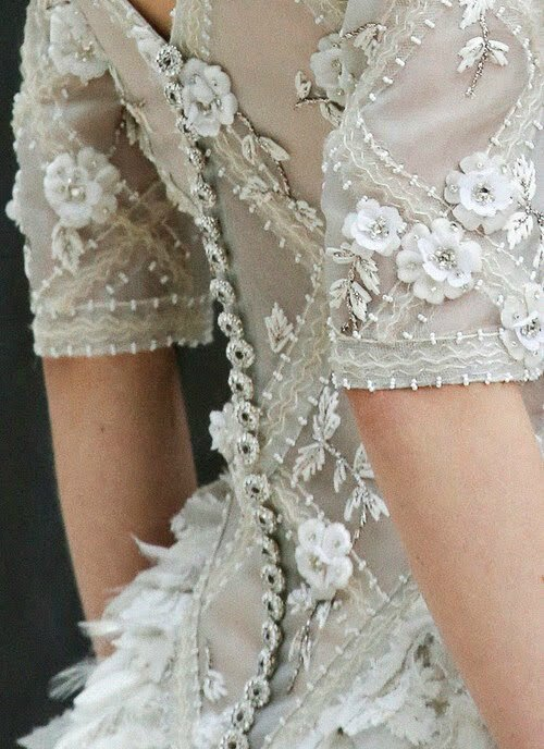 Broderie haute couture a zonzon