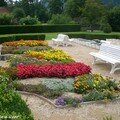Le jardin d'aquarelles