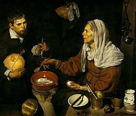280px-VELÁZQUEZ_-_Vieja_friendo_huevos_(National_Galleries_of_Scotland,_1618