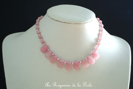 Collier court rose