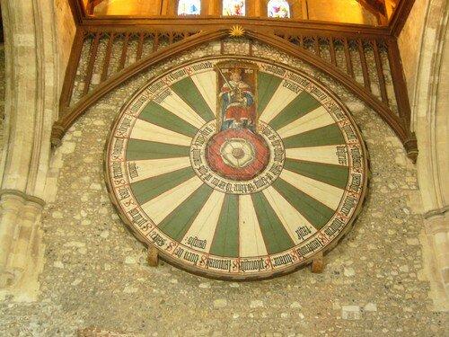 La Table Ronde Du Roi Arthur Photo De Angleterre Autre Que Portsmouth Les Humeurs De M Lodie