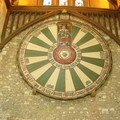 La table ronde du roi Arthur