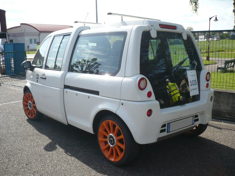 MIA ELECTRIC Mia L voiture électrique Stutzheim Offenheim (2)