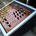 Freevox DJ six
