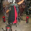 Chariot mono