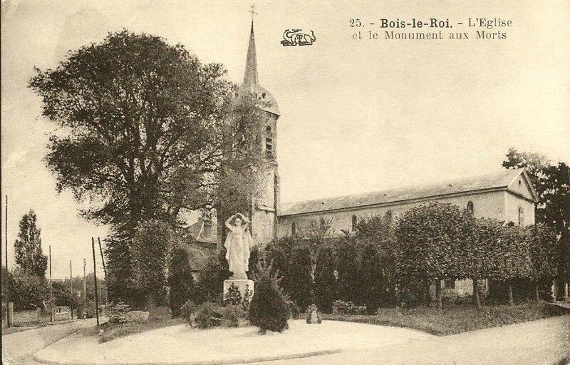 Bois-le-Roi (2)
