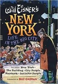 """Résultat de recherche d'images pour """"will eisner new york"""""""