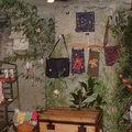 Expo de Villentrois les Floralies 2009, thème : le cinéma