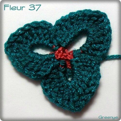 Fleur 37