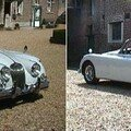 JAGUAR - XK 150 Roadster DHC 3,4 - 1961