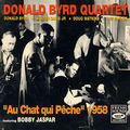 Donald Byrd (1932-2013)