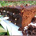 Gâteau au chocolat de stephan franz