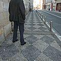 Les trottoirs de montauban