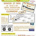 Forum social de l'oise 2014