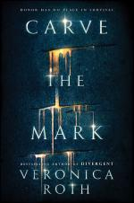 Carve the Mark Veronica Roth SF 2016