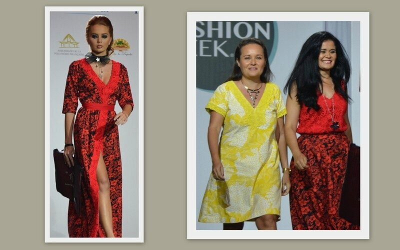Tahiti Fashion Week 231