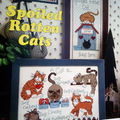 spoiled rotten cats 5 €