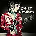 Nouveau single de joan & the blackhearts