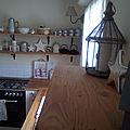 Valse dans la cuisine