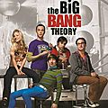 The Big Bang Theory 3rd Season