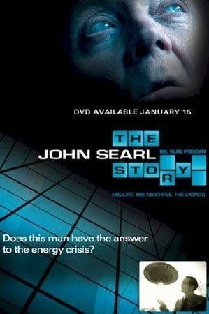 The John Searl Story Free Energy