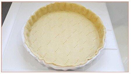 quiche ou tarte au chou-fleur6
