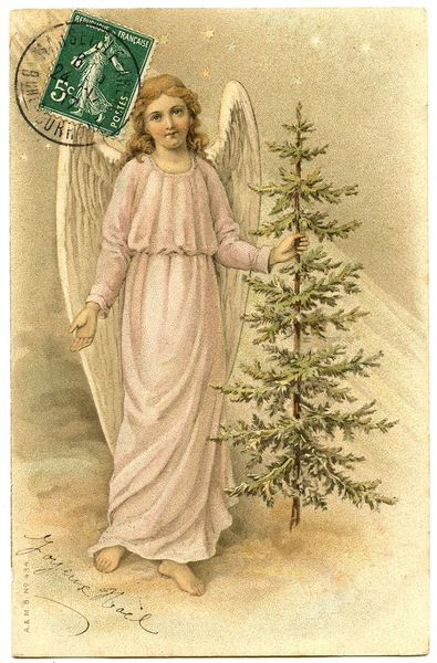 Christmas_Angel_Tree_Vintage_GraphicsFairy008