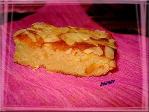 Friands aux amandes (6)