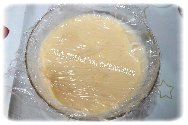 Chiboust citron 12