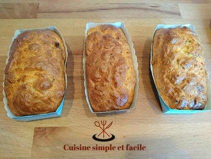cake saumon roquefort 04