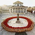 Photographs by spencer tunick from the collection of stéphane janssen on view in tempe