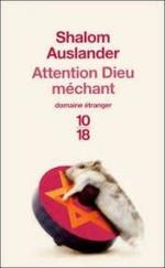 Auslander_Attention dieu mechant
