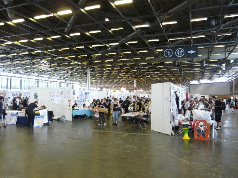 Canalblog Japan Expo10 20090705 074 Allées