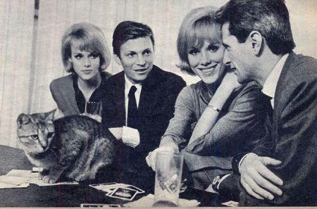 umberto orsini 1966