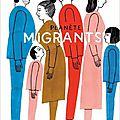 Planète migrants / sophie lamoureux et amélie fontaine . - actes sud junior, 2016