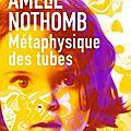 La metaphysique des tubes
