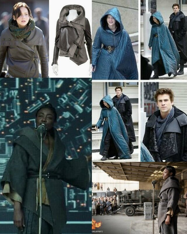 collage hunger games