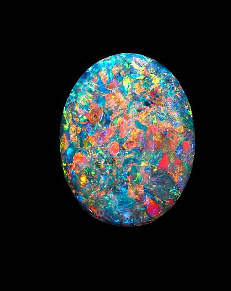 how to tell a good quality opal