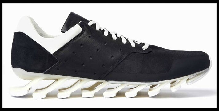 adidas by rick owens sneakers blade high 2