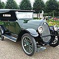 FRANKLIN SR10-B Tourer 1923 Schwetzingen (1)