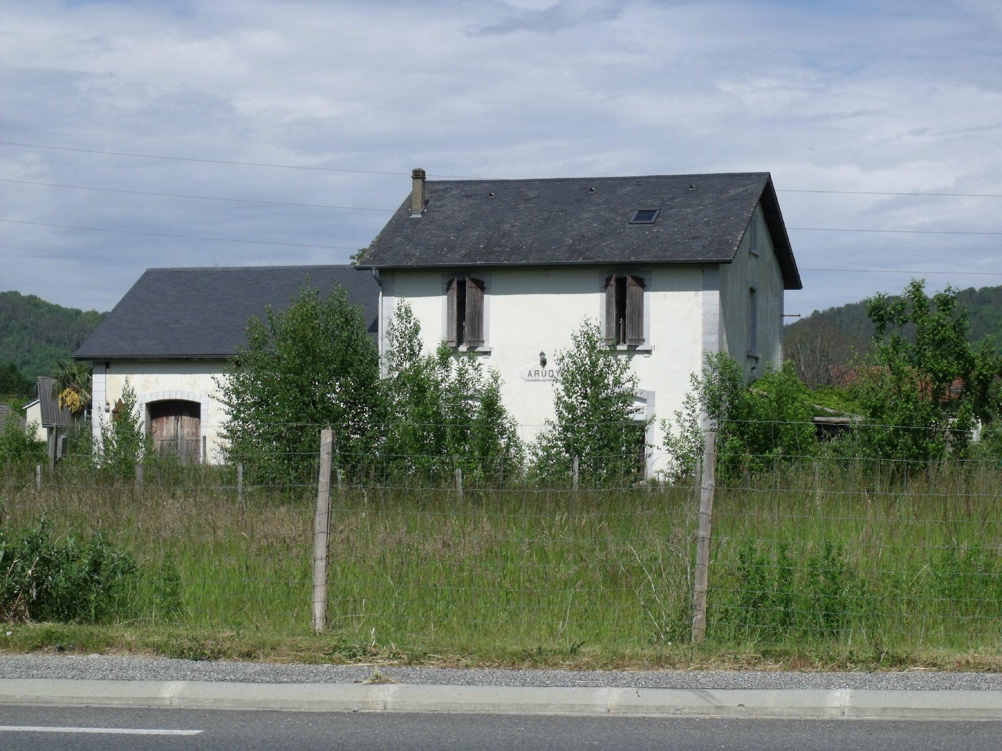 Arudy (Pyrénées-Atlantiques - 64)