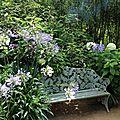 jardins Normandie