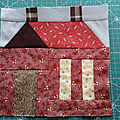 Kathleen tracy's small quilt lover