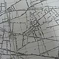 Plan général de lyon 1906