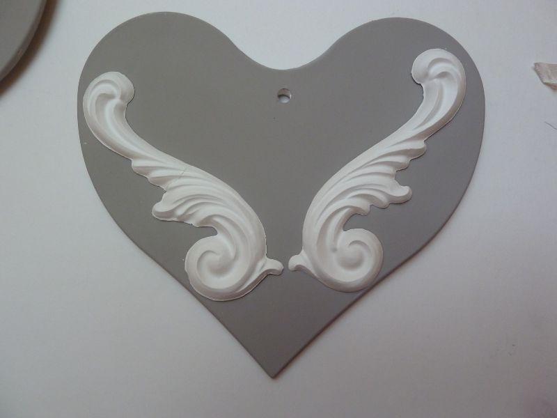 Coeur Volutes n°1