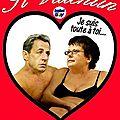 Boutin-sarkozy unis à la st valentin