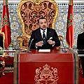 المملكة المغربية : هذه بعض الأخطاء القاتلة التي كادت أن تخلق شرخا بين الملك و الشعب ا