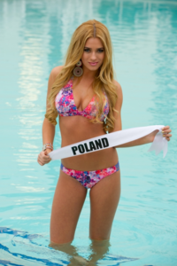 Miss Pologne 2